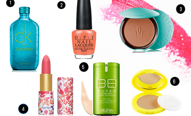 Summer product review1606