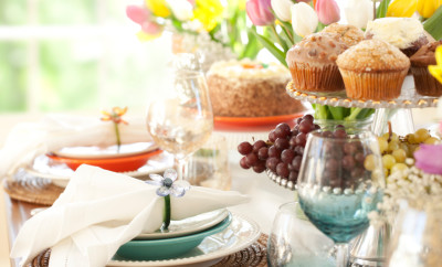 Easter and Special Occasion Dining