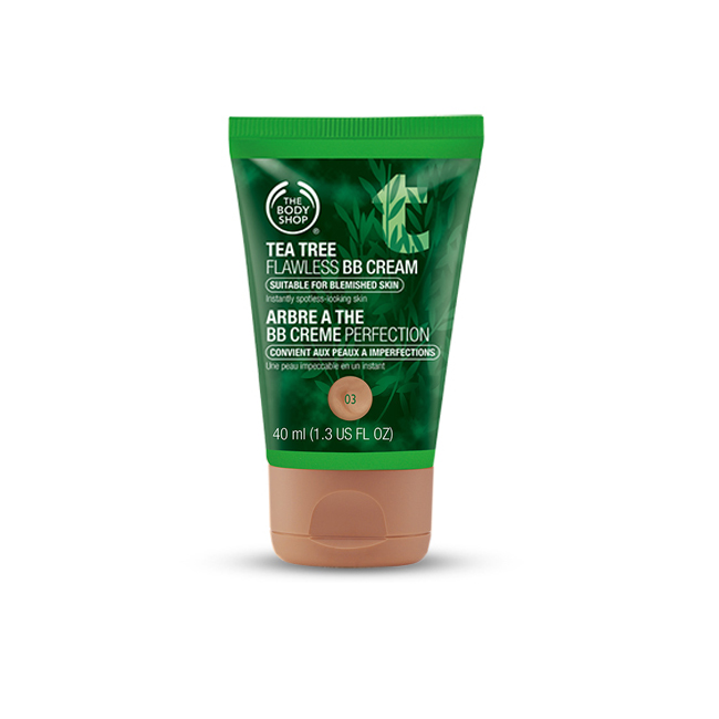 the body shop-Tea-Tree-Flawless-BB-Cream-159