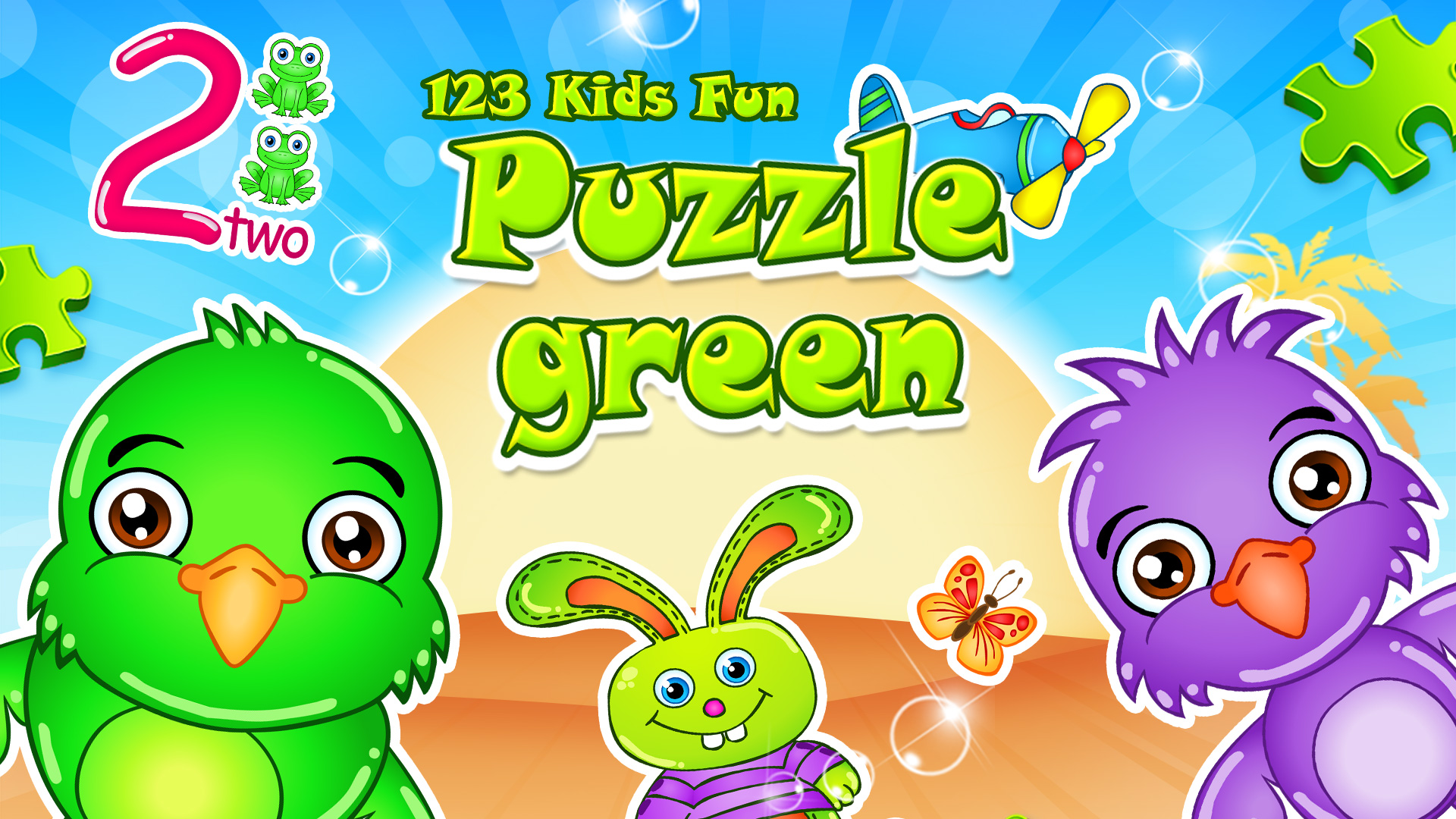 puzzle_green