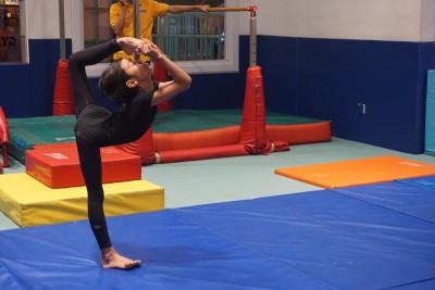 Gymnastics (2)