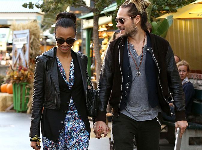 Zoe dan Sang Suami, Marco