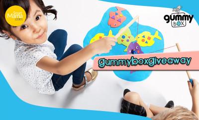 gummy box quiz