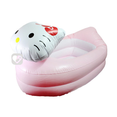 tomindo-toys_tomindo-hello-kitty-inflatable-bath-tub-putih-mainan-bayi_full01