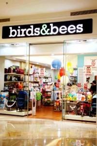 Bird&Bees