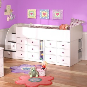 Kids-Beds-With-Storage-For-Girls-Ideas
