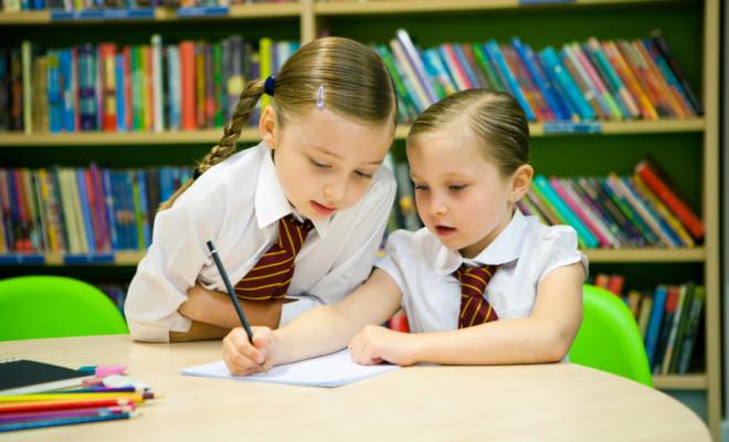 Cara Menanamkan Rasa Empati Pada Anak Smartmama