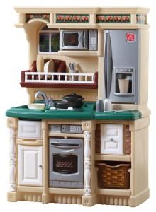 STEP2 - CUSTOM KITCHEN LIFESTYLE Toys Kingdom
