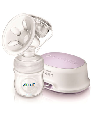 avent-natural-electric-breast-pump