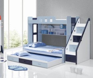 cool-Modern-Design-Bunk-Beds-for-Kids