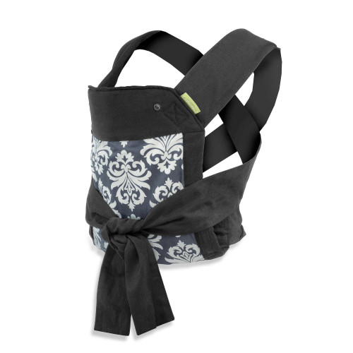 infantino_eco_sash_200-431_wraptie_carrier_-_vines_black-1