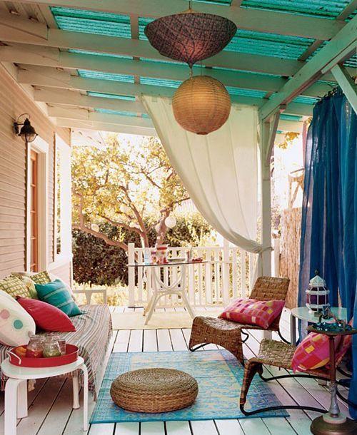 Ruang-keluarga-minimalis-eklektik-dengan-konsep-terbuka