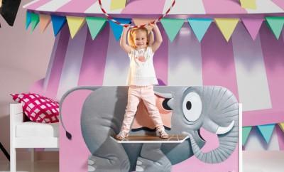 inspirasi-desain-kamar-tidur-anak-bertema-sirkus