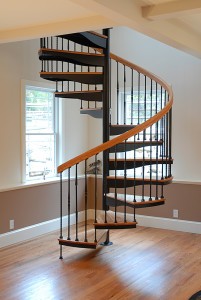 marvellous-ladder-for-stairwell-home-depot