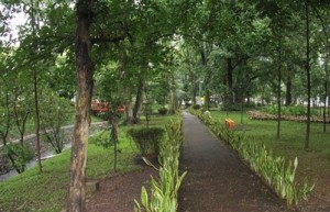 taman bunga bandung