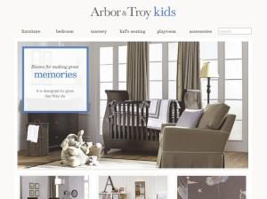 Arbor & Troy Kids