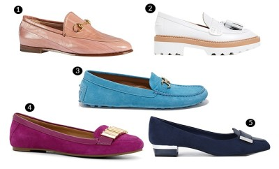 Loafers Pic