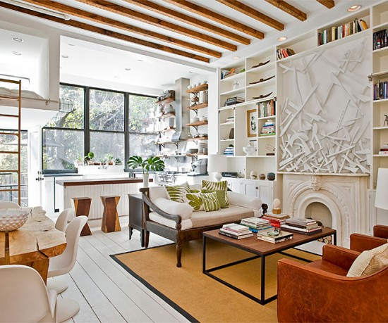 modern-american-vintage-living-room-550x459