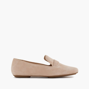 J.Crew Georgie Suede Penny Loafers