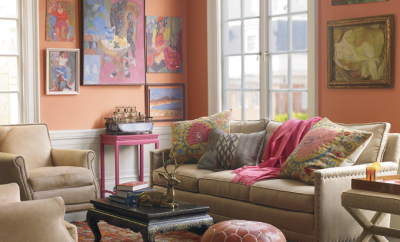 ethnic-warm-living-room