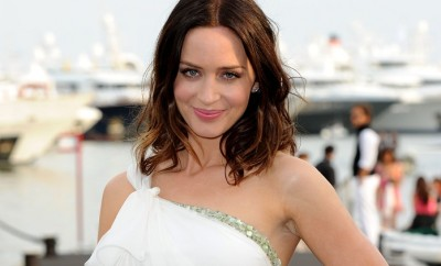 "Actress Emily Blunt attends the Fair Game Cocktail Party hosted by Giorgio Armani held aboard his boat 'Main' during the 63rd Annual International Cannes Film Festival on May 19, 2010 in Cannes, France. 63rd Annual Cannes Film Festival - Giorgio Armani Honors ""Fair Game"" ""Main"" Cannes,  France May 19, 2010 Photo by Venturelli/WireImage.com  To license this image (60497479), contact WireImage.com"