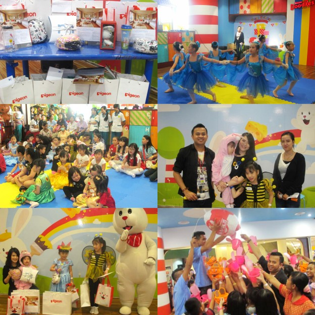 Eggstraordinary Crick Adventure di Miniapolis Palembang Icon