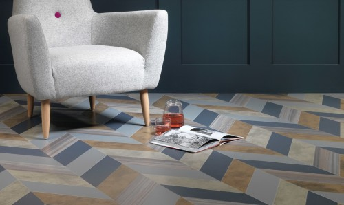design-flooring-in-herringbone-pleat-made-from-shimmer-denim-shimmer-metal-patina-vapour-patina-luna-and-equator-wave