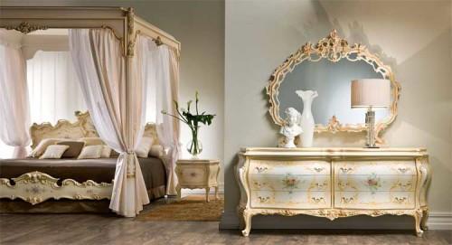 Venere-Dresser-Mirror