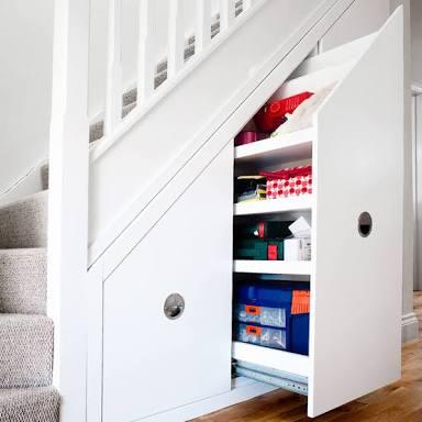 8 ide smart untuk desain rumah mungil smartmama. Black Bedroom Furniture Sets. Home Design Ideas