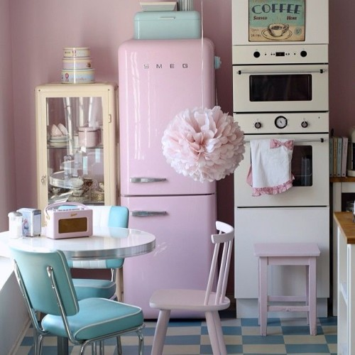 196708-Cute-Pastel-Retro-Kitchen