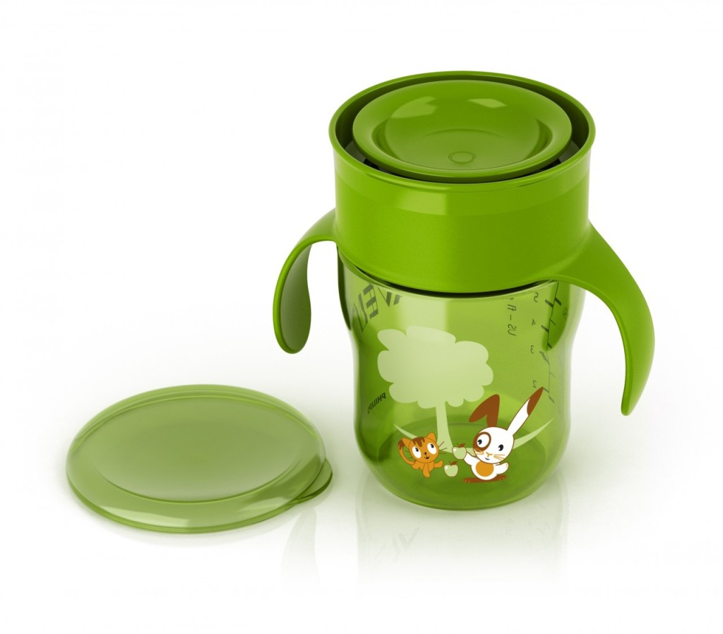 Avent Grow up cup