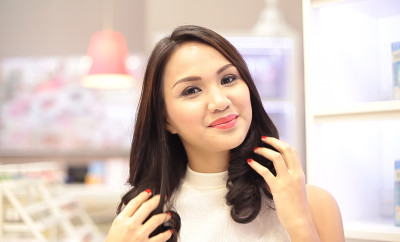 Beauty Tutorial_MakeUp Fresh and Glamour 2