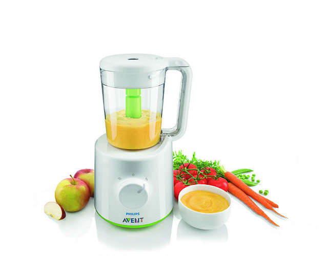 Philips Avent food & steamer blender