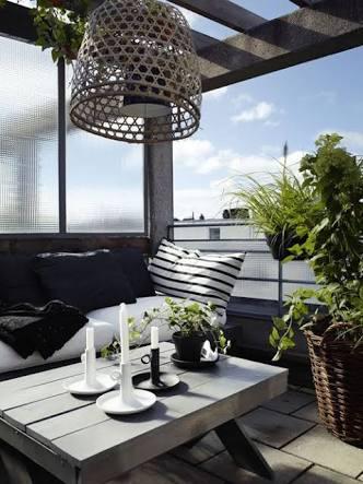 Desain Balkon Stylish Yang Kids Friendly Smartmama