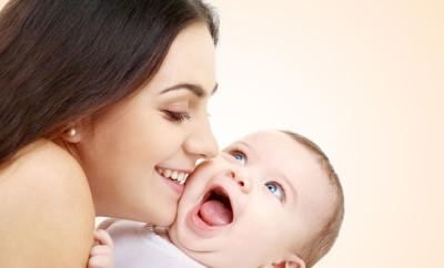 mom baby 2