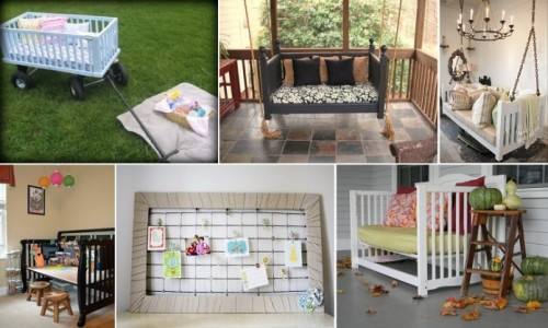 15-Insanely-Clever-Ways-To-Repurpose-Baby-Cribs-696x417