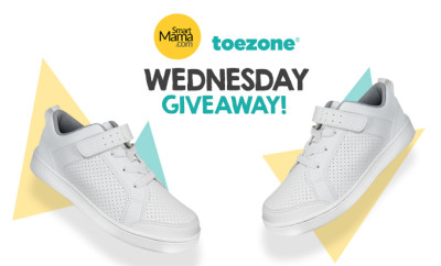 WEDNESDAY GIVEAWAY WEB 5 OKTOBER 2016