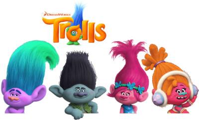 trolls cover