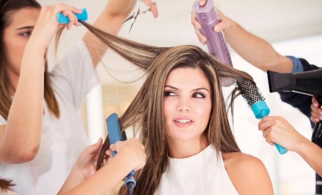 5 Cara Perbaiki Rambut Rusak Akibat Smoothing Smartmama