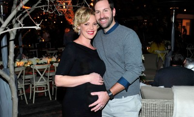 Exclusive/Just Approved - Los Angeles, CA - 12/3/16-A Baby Shower for Katherine Heigl and Josh Kelley Katherine Heigl and Husband Josh Kelley's Baby Shower Celebration with Family and Friends. For all the details please check out Katherine's blog thoseheavenlydays.com.  -PICTURED: Josh Kelley and Katherine Heigl -PHOTO by: Michael Simon/startraksphoto.com -MS353295 Editorial - Rights Managed Image - Please contact www.startraksphoto.com for licensing fee Startraks Photo Startraks Photo New York, NY  For licensing please call 212-414-9464 or email sales@startraksphoto.com Image may not be published in any way that is or might be deemed defamatory, libelous, pornographic, or obscene. Please consult our sales department for any clarification or question you may have Startraks Photo reserves the right to pursue unauthorized users of this image. If you violate our intellectual property you may be liable for actual damages, loss of income, and profits you derive from the use of this image, and where appropriate, the cost of collection and/or statutory damages.