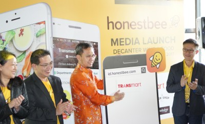 2.honestbee Indonesia Launch