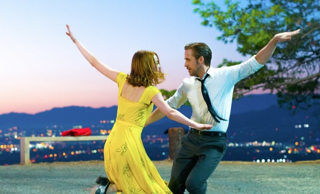 lalaland cover