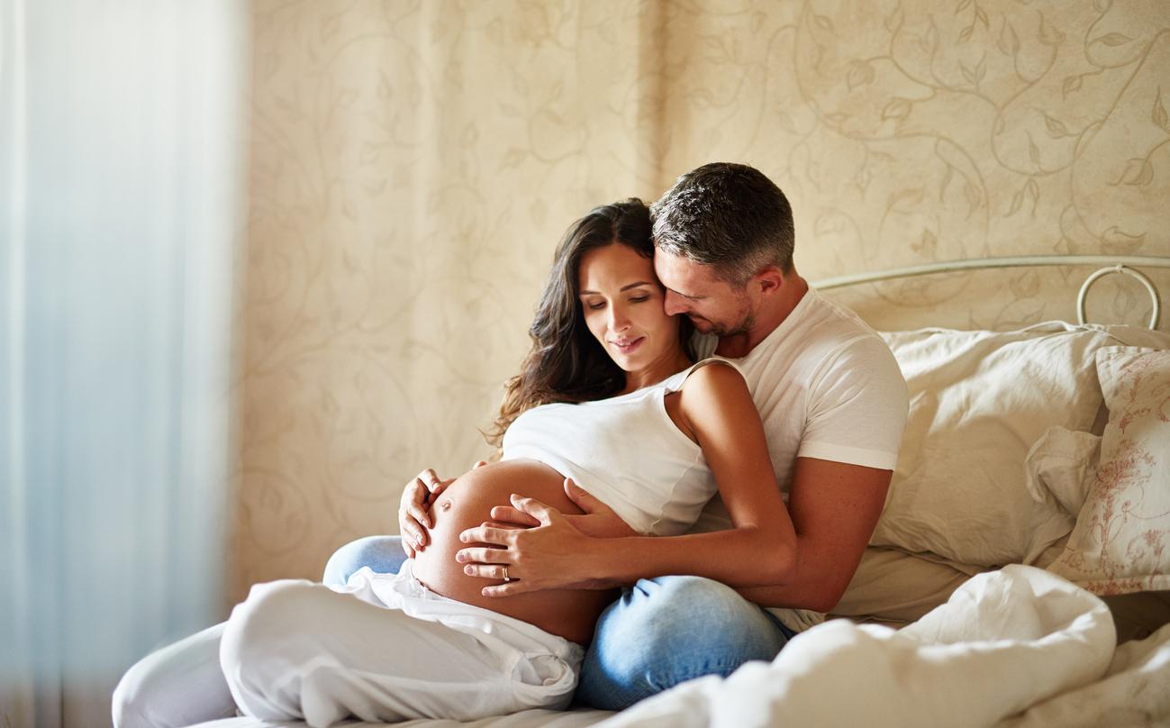 Фотогалереи секс с беременными, Порно фото с беременными 9 фотография