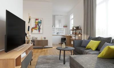 Contoh Rumah - Home by Fabelio