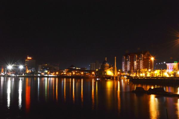 Makassar city, Indonesia