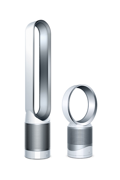 2 model Dyson Pure Cool Link: Tower & Desk