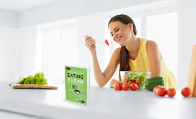 Eating Clean Web Cover