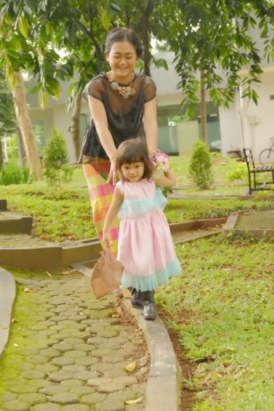 Ashtra & putrinya, Mahija