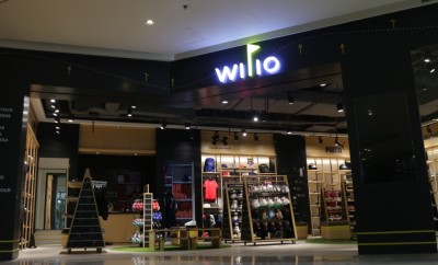 Wilio, Grand Indonesia