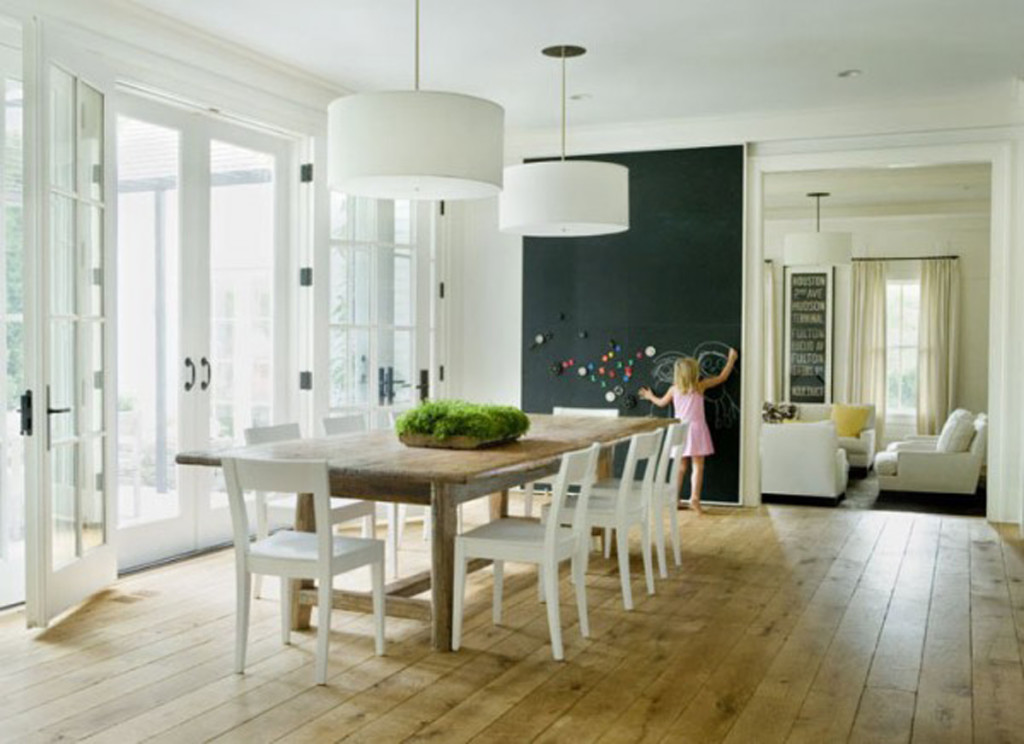 dining-room-chandeliers-contemporary-new-modern-dining-room-with-chalkboard-wall